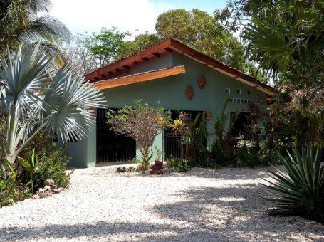 Casa de Mañana