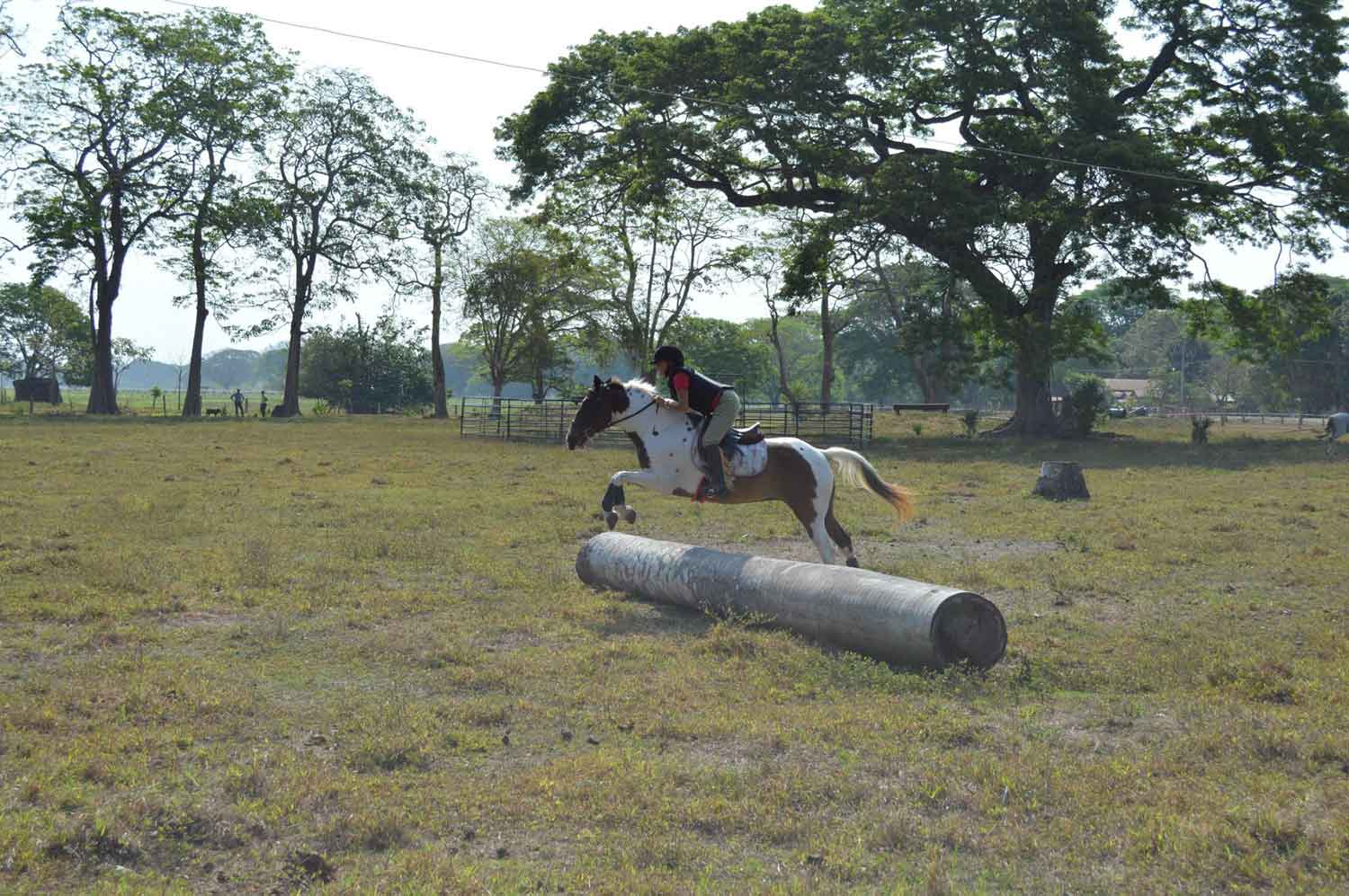 Costa Rica Equestrian Vacations - Horseback Riding