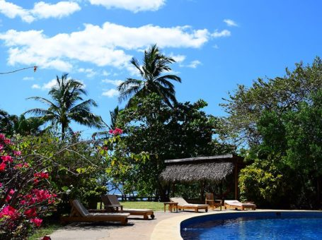 Hotel Playa Negra