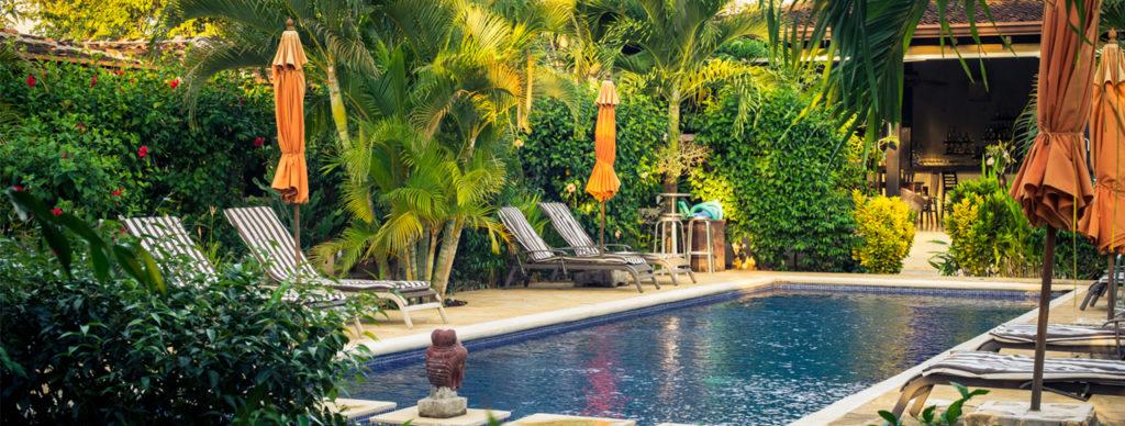 Hotel Villa Deevena
