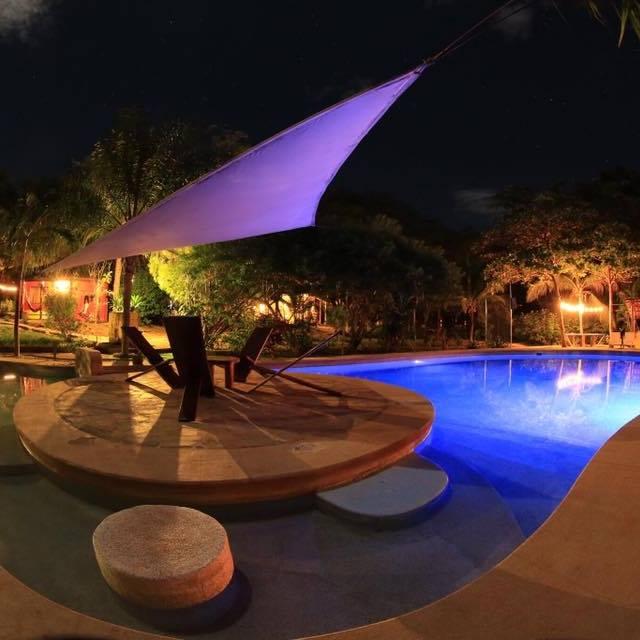 Hotel Restaurante Mauna Loa