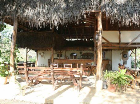 Mundo Milo Restaurant