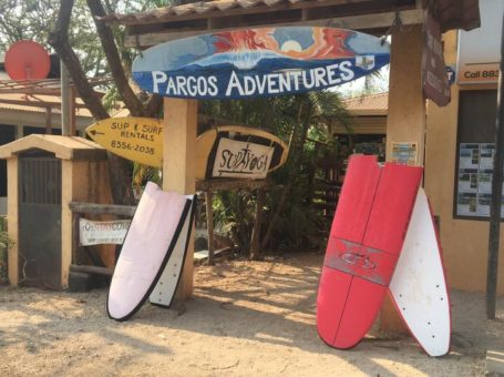 Pargos Adventures Playa Negra