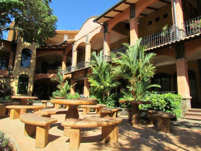 Plaza Tierra Pacifica Condominiums