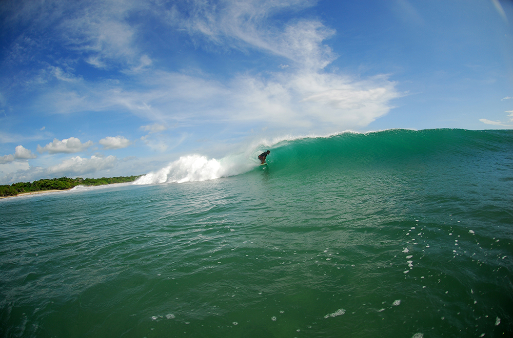 Real Surf Trips in Playa Negra, Costa Rica