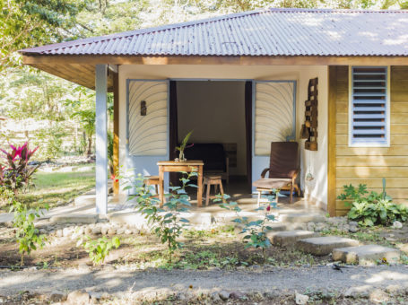 Vida Verde – Avellanas Guest House