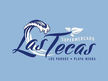 Supermercado Las Tecas