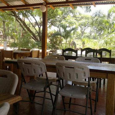 Restaurante Lochito's