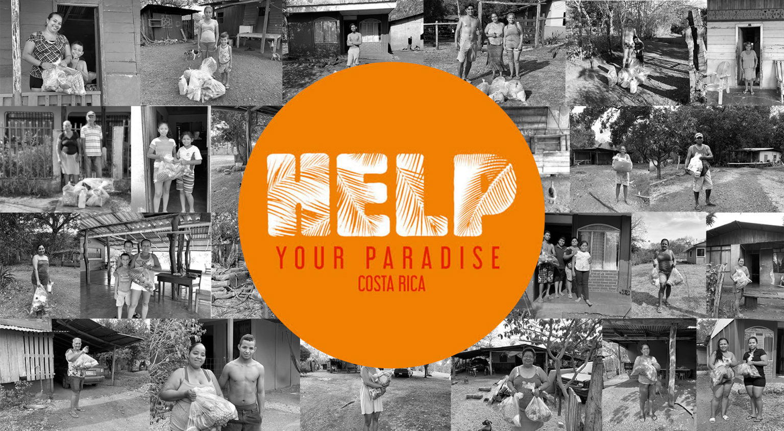 Help Your Paradise - COVID-19 Emergency Relief